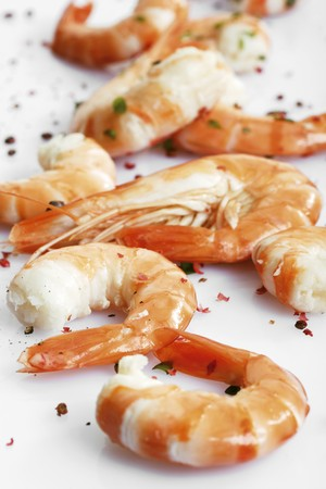 gambas: Fresh shrimp tails LANG_EVOIMAGES