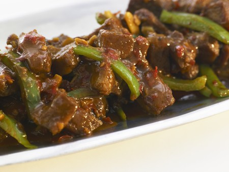 rou: Hui guo rou (Twice cooked pork, China)