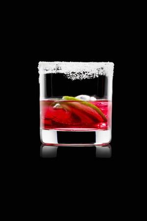 atta: Atta Boy (bevanda a base di gin, vermouth e granatina)