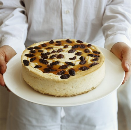 sultana: Sultana cheesecake LANG_EVOIMAGES