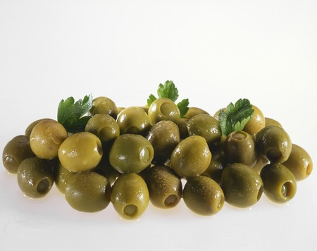 stoned: Stoned, pickled olives LANG_EVOIMAGES