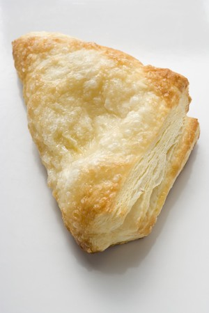 pastes: A puff pastry turnover