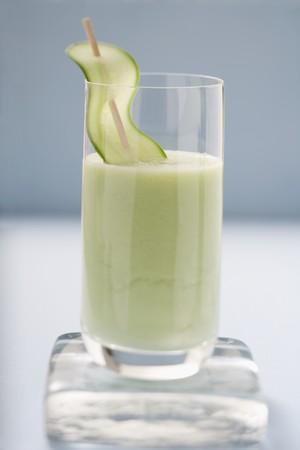 savoury: Savoury cucumber drink