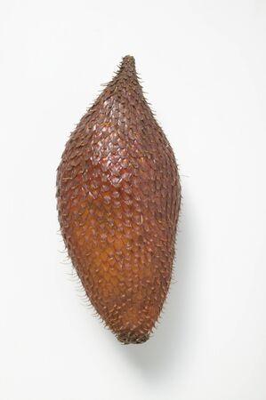 salak: A salak fruit