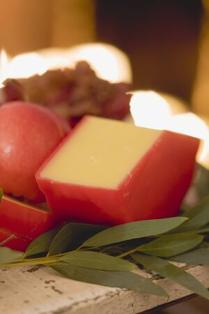 edam: Edam cheese (Christmas)