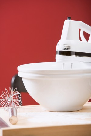 liquidiser: Electric mixer and whisk LANG_EVOIMAGES