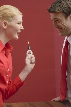lighter gas: Pares de risa con el gas m�s ligero