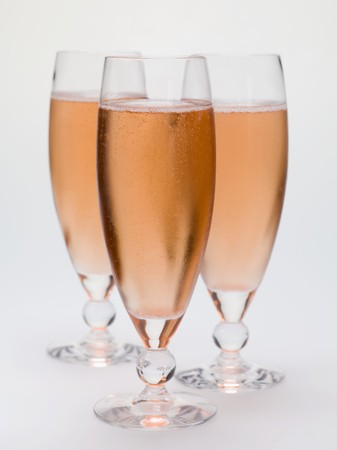 champers: Three sparkling wine cocktails