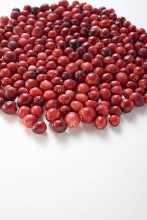 vaccinium macrocarpon: Cranberries