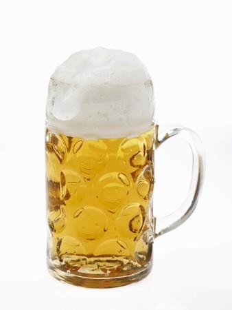 tankard: Beer in litre tankard LANG_EVOIMAGES