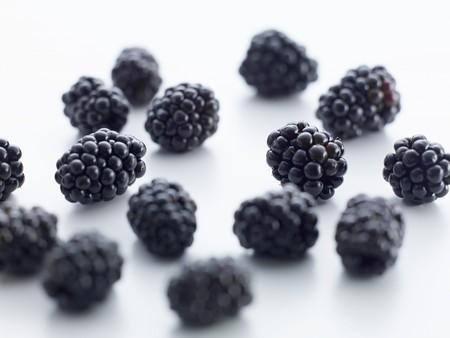 brambleberries: Blackberries LANG_EVOIMAGES