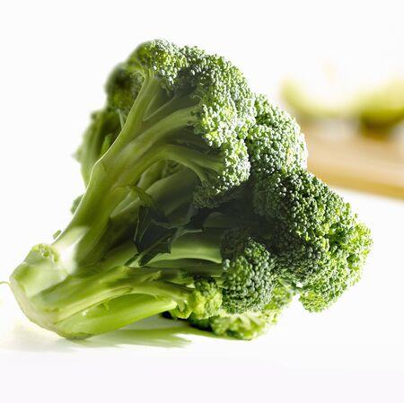 broccolli: Fresh broccoli