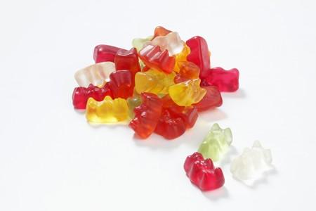 gummi: Un mucchio di orsi Gummi LANG_EVOIMAGES