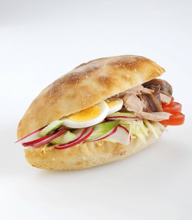tunafish: Tuna and egg roll LANG_EVOIMAGES