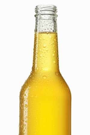 soda pops: Hop lemonade in bottle