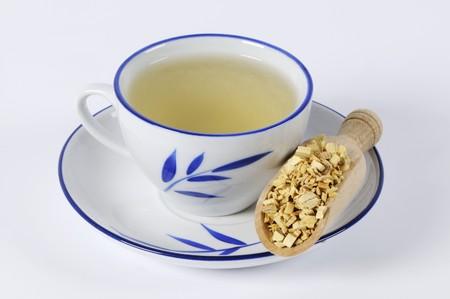 caulis: Clematis armandii tea (Clematis armandii Caulis, MuTong)
