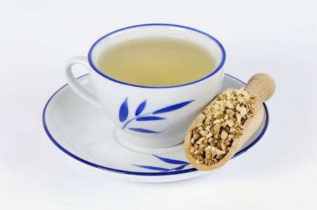 homoeopathic: Dioscoreae hypoglaucae Tea (Dioscoreae hypoglaucae Rhizoma, Fen Bi Xie)
