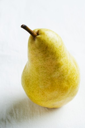 williams: A Williams pear LANG_EVOIMAGES