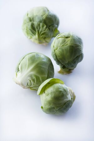 brussels sprouts: Brussels sprouts LANG_EVOIMAGES