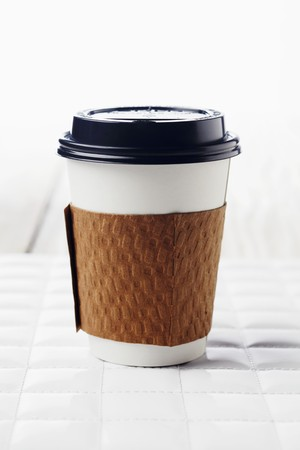 go up: Hot Beverage To Go Up