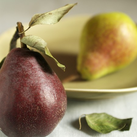 pip: Two pears
