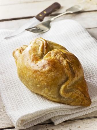 pasty: Cornish pasty (England)