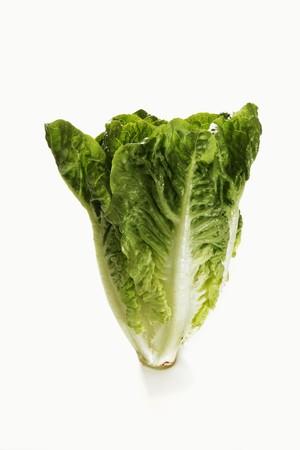 cos: A mini cos lettuce