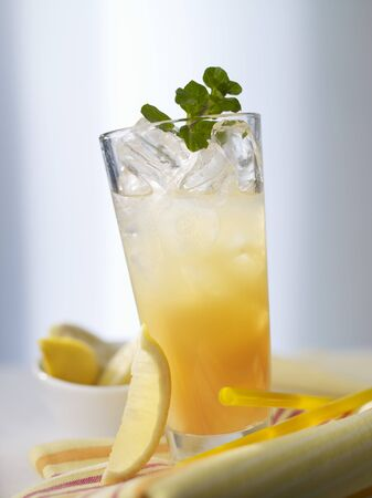 sherry: Andalusia cooler with bitter lemon and sherry LANG_EVOIMAGES