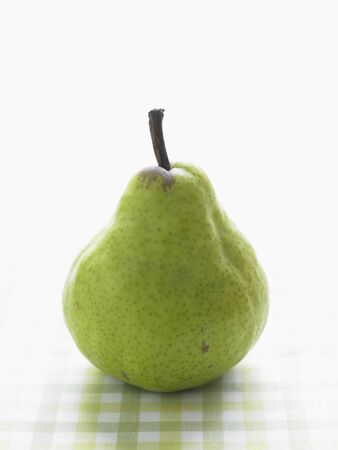 anjou: Uno verde pera Anjou