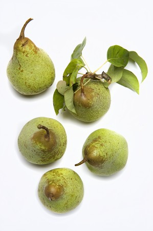 pip: Five pears LANG_EVOIMAGES