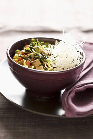 beancurd: Vegetable Tofu Salad LANG_EVOIMAGES