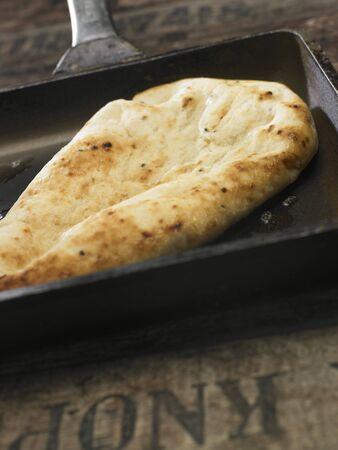 naan: Naan bread