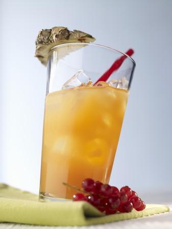 jugo de frutas: 'Summernight' (c�ctel con vodka y jugo de frutas) LANG_EVOIMAGES