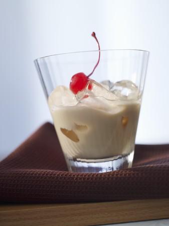 orgasm: Orgasm (cocktail with Irish cream)