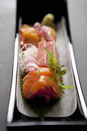 tunafish: Sushi