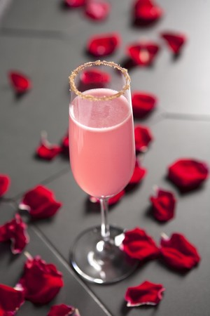 champers: Rosa Rosa