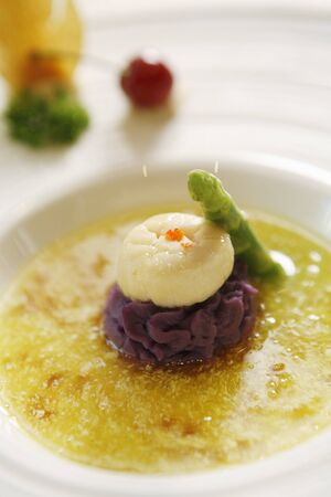 potato cod: Purple potato cod LANG_EVOIMAGES