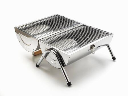 qs: A portable barbecue