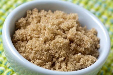 brownness: Bowl of Light Brown Sugar