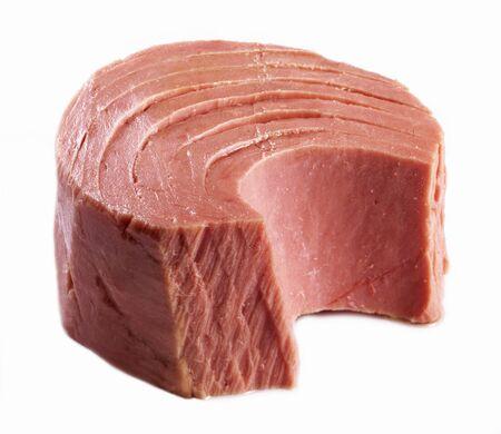 tunafish: A piece of tuna