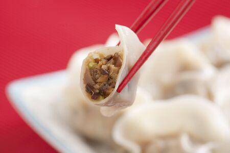 tans: Dumplings