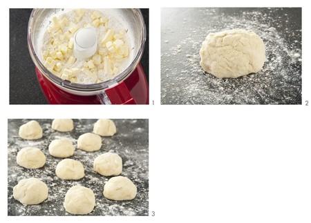 liquidiser: Steps to Make Buttermilk Biscuits