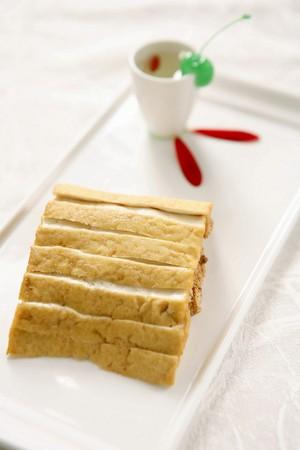 beancurd: Marinated Tofu