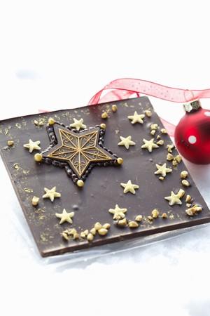 noel chocolat: Festive chocolat de No�l LANG_EVOIMAGES