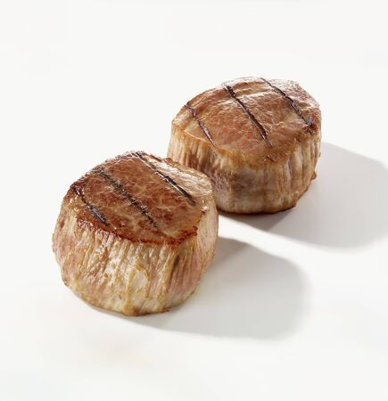 qs: Veal medallions