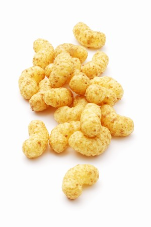 nibbles: Peanut puffs LANG_EVOIMAGES