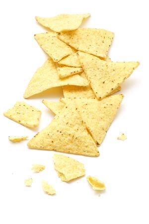 tortilla chips: Tortilla chips LANG_EVOIMAGES