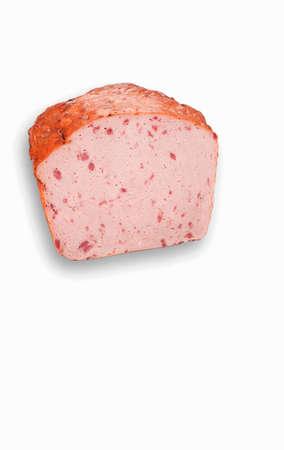 meatloaf: Munich meatloaf