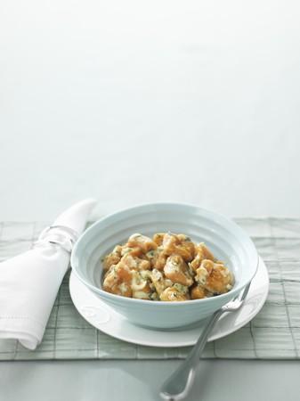 stilton: Potato gnocchi with Stilton sauce LANG_EVOIMAGES