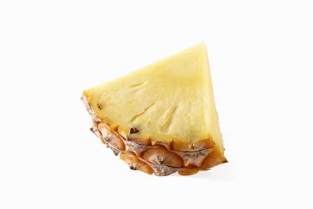 Brocken: Ein St�ck Ananas